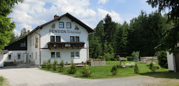 Pension Fohlenhof in Frauenau